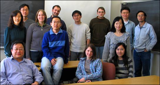 Shih 的研究团队(2011)