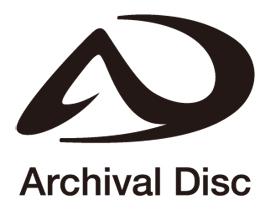 Archival 光盘标志