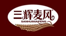 汕头市三发保健食品有限公司 三辉麦风 - logo