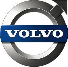 沃尔沃 - logo