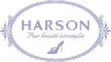 哈森鞋业 - logo