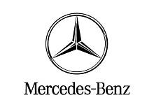 梅赛德斯-奔驰 - logo