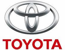 丰田汽车 - logo