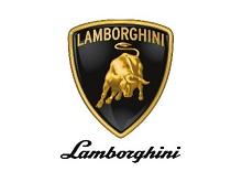 兰博基尼 lamborghini - logo