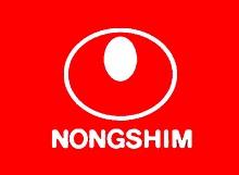 韩国农心集团 - logo