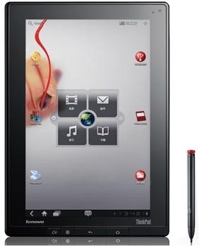 ThinkPad Tablet (1838-23C)