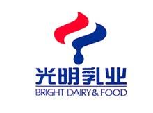 光明乳业股份有限公司 - logo