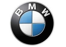 BMW 宝马 - logo