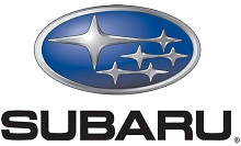斯巴鲁汽车(中国)有限公司 - logo