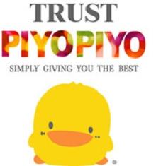 黄色小鸭 - logo