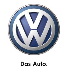大众汽车 - 标志图
