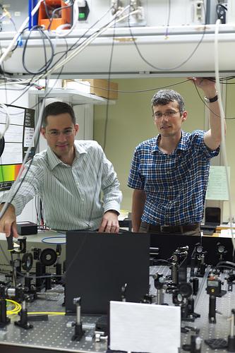 IBM研究人员证实能锁定自旋电子